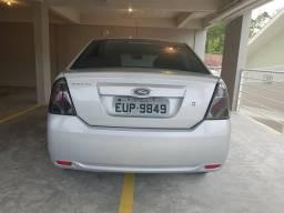 Fiesta sedan flex 1.0 completo 2012 único dono - 2012
