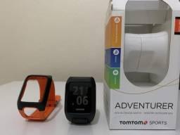 Relógio Tom Tom adventurer