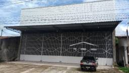 Galpão em Castanhal com 700 m² na avenida Barão do Rio Branco no bairro Santa Helena