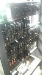 Técnico de manutenção em elevador