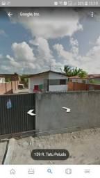 Vendo ou troco uma Casa em Nova Mangabeira