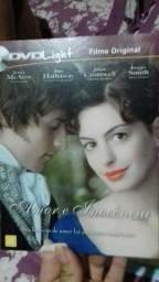 DVD Amor e Inocência