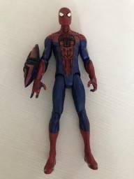 Boneco homem aranha
