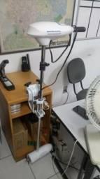 Motor popa elétrico