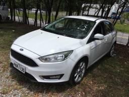 Ford Focus - Estado Zero KM - 2017