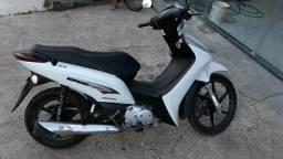 Vendo moto biz 2013 filé - 2013
