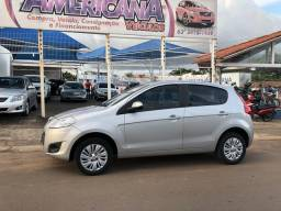 Palio 1.4 Attractive 2016 *16 mil kms - 2016