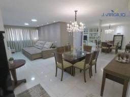 Apartamento com 3 dormitórios à venda, 126 m² por R$ 400.000 - Setor Central - Goiânia/GO