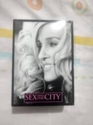Box 'Sex And The City' Completo Todas as Temporadas - 1 a 6 Temporada
