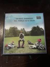George Harrison - All Things Must Pass(DUPLO)