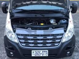 Renault Master 2.3 Executive - 2017