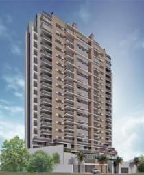 Apartamento à venda com 3 dormitórios em Oficinas, Ponta grossa cod:1122