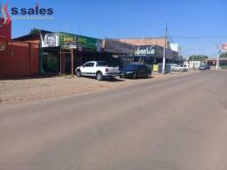 Casa à venda com 1 dormitórios em Setor habitacional vicente pires, Brasília cod:CA00124