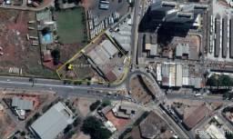 Galpão/depósito/armazém para alugar em Ipiranga, Goiânia cod:1103