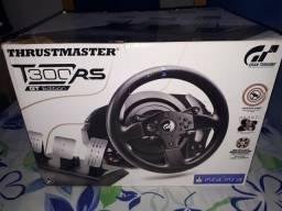 Thrustmaster T300 GT edition