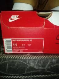 Vendo esse tênis Nike original