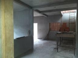 Vendo casa em fase de acabamento!