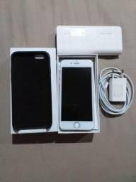 Iphone 6 16g gold / bateria viciada