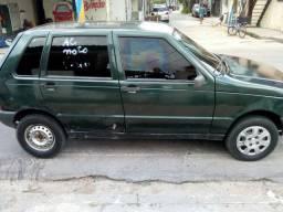 Fiat Uno - Ano 1994