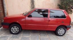 Fiat Uno 2013/2013 - 34mil km rodado