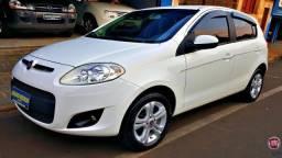 Fiat Palio  Essence 1.6 16V (Flex) FLEX MANUAL