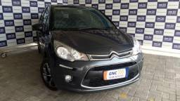 CITROEN C3 1.6 VTI 120 FLEX URBAN TRAIL EAT6.