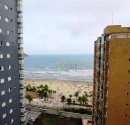 Apartamento Novo Alto Padrão com 03 Suítes e 02 Vagas a Venda no Canto do Forte em Praia G