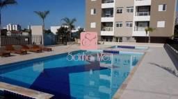 Venda de apartamento, 2 dormitórios, sendo uma suite. Palmeiras de São José