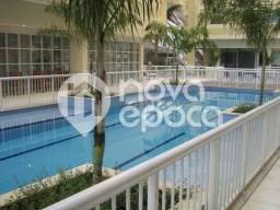 Apartamento à venda com 3 dormitórios em Catete, Rio de janeiro cod:FL3AP47783