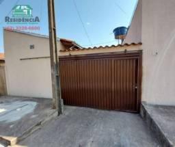 Casa com 2 dormitórios para alugar, 53 m² por R$ 550,00/mês - Vila Mariana - Anápolis/GO