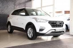 HYUNDAI CRETA 2017/2017 1.6 16V FLEX PULSE MANUAL