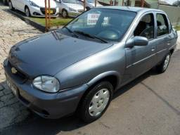 CORSA 2001/2001 1.0 MPFI WIND SEDAN 8V GASOLINA 4P MANUAL