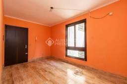 Apartamento para alugar com 1 dormitórios em Rio branco, Porto alegre cod:321819
