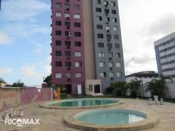 Apartamento com 2 dormitórios para alugar, 70 m² por R$ 1.400,00/mês - Resgate - Salvador/