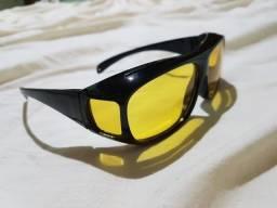 Óculos de proteção e visão noturna + Brinde (Disponível) comprar usado  Belem