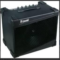 Amplificador Guitarra Staner Shout 110g, usado comprar usado  Rio de Janeiro