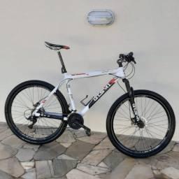 Bicicleta GTS M1 New Expert 2.0 , freio hidráulico, Aro 29, Quadro 21, 24 Marchas, usado comprar usado  Marília
