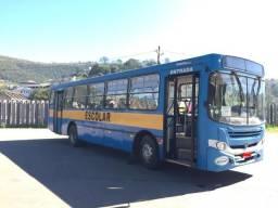 Ônibus urbano 2008 á 2009
