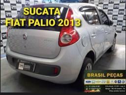 Fiat Palio 2013 Venda de Peças comprar usado  Rio de Janeiro