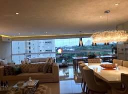 Apartamento com 3 dormitórios à venda, 233 m² por R$ 1.550.000,00 - Setor Marista - Goiâni