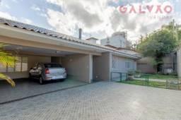 Casa à venda com 4 dormitórios em Jardim social, Curitiba cod:CA1388
