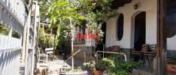 Casa à venda com 3 dormitórios em Caiçaras, Belo horizonte cod:2768
