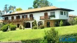 Casa à venda com 5 dormitórios em Vila everest, Campos do jordão cod:545026
