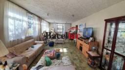 Casa à venda com 4 dormitórios em Grajaú, Rio de janeiro cod:TICA40170