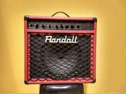 Amplificador de Guitarra Randall RD40C