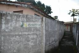 Casa, Setor Garavelo, Aparecida de Goiânia-GO
