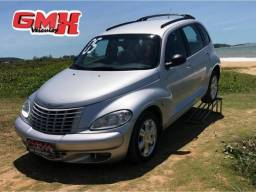 PT CRUISER 2005/2005 2.4 LIMITED EDITION 16V GASOLINA 4P AUTOMÁTICO