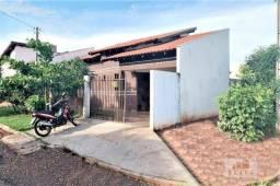 Vende-se casa esquina com 74,00 m², Localizada Rua Lirio da Paz esquina com a R Mauricio G