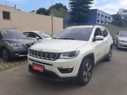 Jeep Compass Longitude Entrada de R$40.000,00