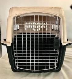 Caixa de Transporte para cães - média